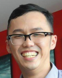 Jacky Chen Zouk