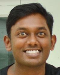 Jay Somasundram Zouk