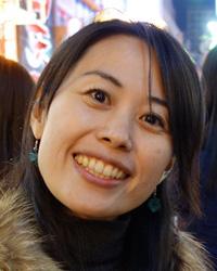Yukako Ito Zouk
