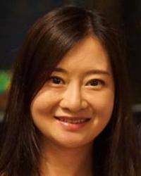 Angela Cai Zouk