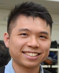Dennis Wong Zouk