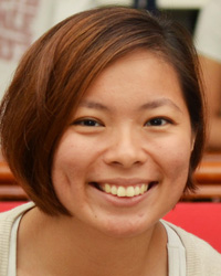 Jasmin Wong Zouk