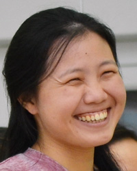 Melody Leong Zouk