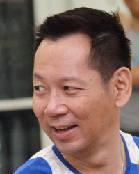 Michael Chiang Zouk