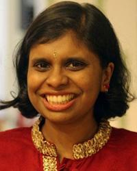 Priya Shanmugan Zouk