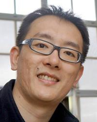 Shawn Leong Zouk