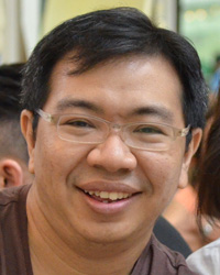 Tan Kian Ming Zouk